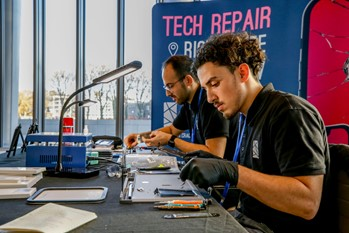 Iphone Repair Academy Andover